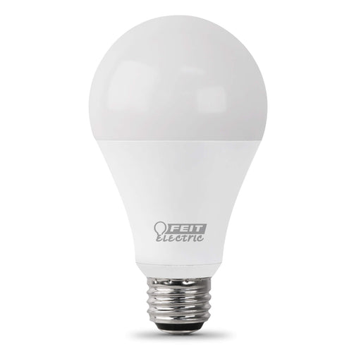 Feit Electric A21 High Lumen, Performance LED, 150W Equivalent 3000K Bulb (A/OM2200/830/LEDG2)