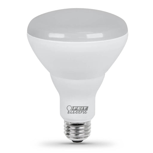 Feit Electric BR30 High Lumen Dimmable LED, 85W Equivalent, 27000K Bulb (BR30HO/LEDG2)