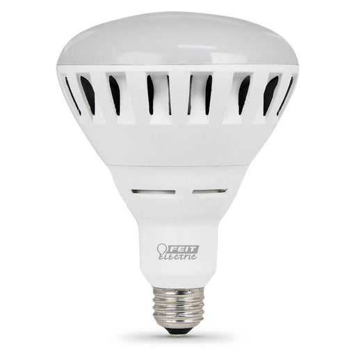 Feit Electric BR40 Dimmable LED, 250W Equivalent, 3000K Bulb (BR40/DM2500/3KLEDG2)