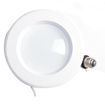 "Feit Electric LED 5""/6"" 75W Equivalent, Retrofit Kit, 925 Lumens, 5000K, Dimmable, CEC Compliant (LEDR56/CA/950)"