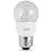Feit Electric LED A15 Dimmable, Appliance, 3000K Medium Base Bulb (BPA15/CL/DM/SU/LED)