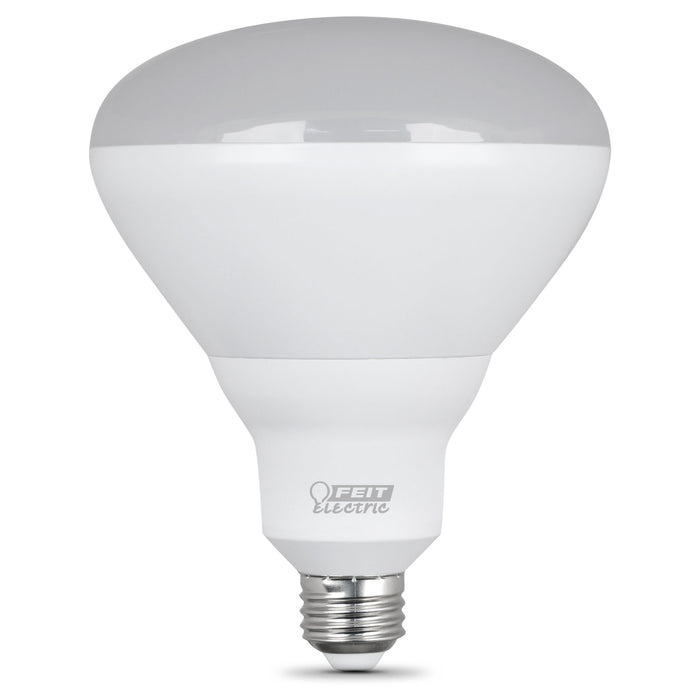 Feit Electric LED BR40 65W Equivalent, 850 Lumens, Dimmable, 5000K CEC Compliant Bulb (BR40DM/950CA)