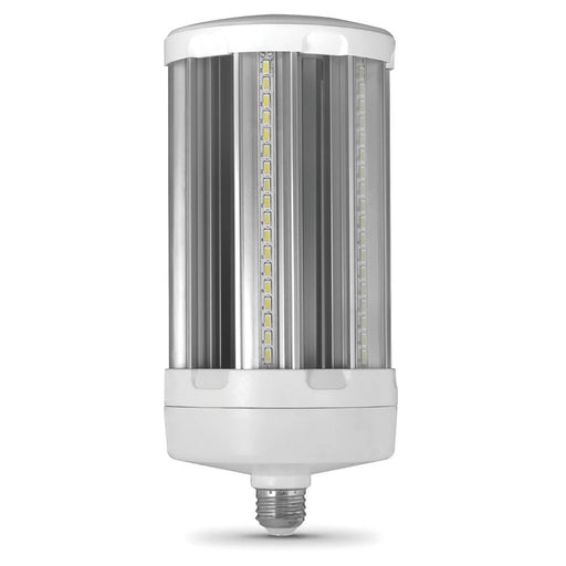 Feit Electric LED Ultra Bright Yard Light Bulb, 120V, Medium E26 Base, 10,000 Lumen, 5000K Bulb (C10000/5K/LED)