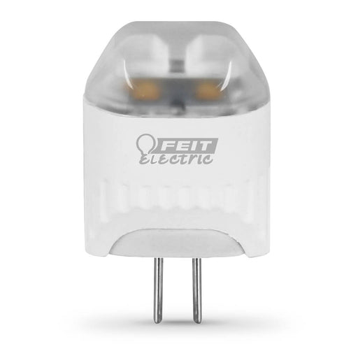 Feit Electric LED Non Dimmable G4 Base - 12 Volt - 20W Equivalent Bulb (G4/LED/CAN)