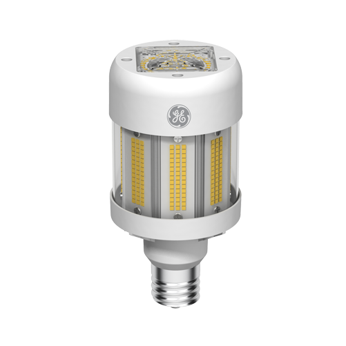 GE 93101235 150 Watt LED 347-480V 5000K 70 CRI 23500 Lumen High Voltage Corn Cob (LED150ED28/750/347/480)