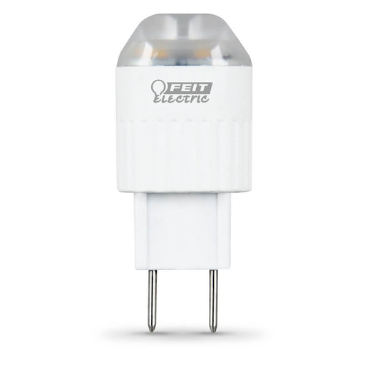 Feit Electric LED Non Dimmable GY6.35 Base, 120 Volt, 3000K, 20W Equivalent Bulb (GY6.35/LED/CAN)