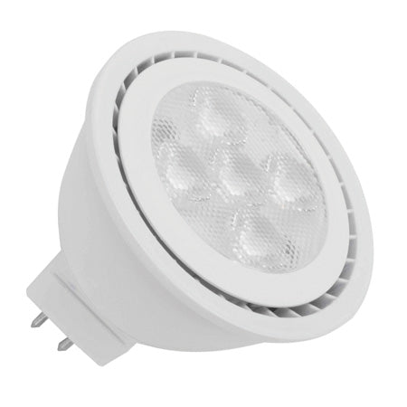 Halco 80996 3 Watt LED MR11 2700K 12V 82 CRI GU4 Base Bulb (MR11NFL3/827/LED)