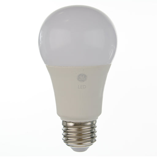 GE 69119 LED A19 E26 Medium Base 120V 10 Watt 800 Lumen 3000K (LED10DA19/830 120)