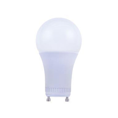 Maxlite 102491 Enclosed Rated 9W A19 Dimmable 90+CRI 3000K JA8 (E9A19GUD930/JA8)