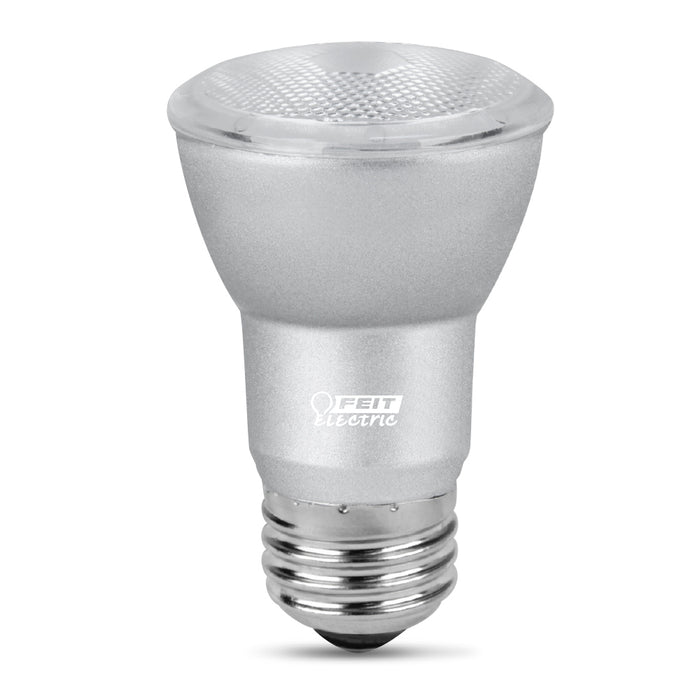 Feit Electric PAR16 Dimmable LED, Gen 11, 45W Equivalent, 3000K Bulb (PAR16/830/LEDG11/CAN)