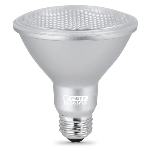 Feit Electric LED PAR30S 75W Equivalent, 750 Lumens, Dimmable, Short Neck, 3000K CEC Compliant Bulb (PAR30SDM/930CA)