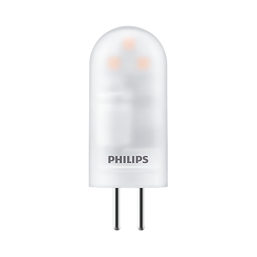 Philips 477174 2T3 LED 830 G4 Non-Dimmable 12V 1BC (929001844203)