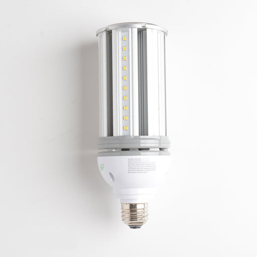 Satco S39391 HI-PRO 22 Watt Corn Cob LED 5000K 120V-277V 3080 Lumen 80 CRI Medium (E26) Medium Base Retrofit Bulb (S39391)