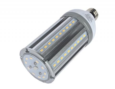 Straits Lighting SL915CBA-22W-E26 (4000K) LED Corn Lamp 22W 85/277V 4000K 2680 Lumens Non-Dimmable E26 Base 80 CRI (15020018)