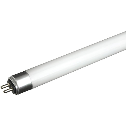 Sunlite T5/LED/4'/25W/IS/65K LED 6500K 120V-277V 25 Watts 3500 Lumens Tubular T5 Medium Bipin (G13) Non-Dimmable (88423-SU)