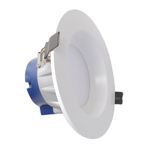 "Sylvania 75138 13 Watt LED 3000K 120V-277V 900 Lumen 80 CRI 0-10V Dimmable 5""-6"" Recessed Downlight Retrofit"