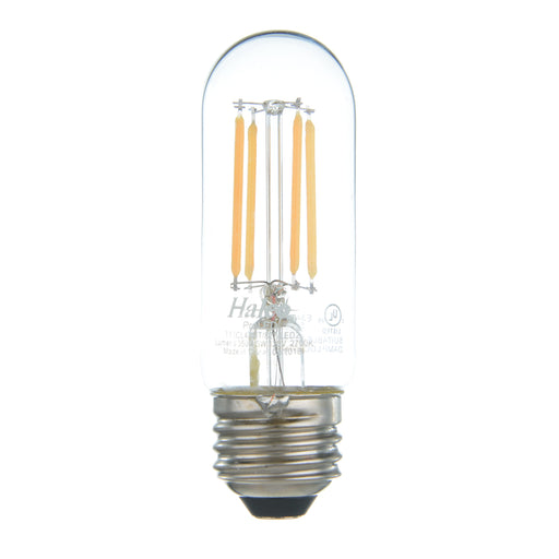 Halco 85074 T10 120V 4.5W 2700K E26 Clear PROLED (T10CL4ANT/827/LED2)