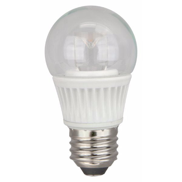 TCP LED 5W S14 Non-Dimmable 2700K E26 Frost (LED5E26S1427KF)