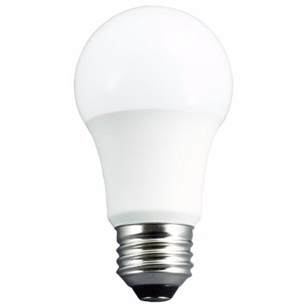 TCP LED 9W A19 Dimmable 2400K (L9A19D2524K)
