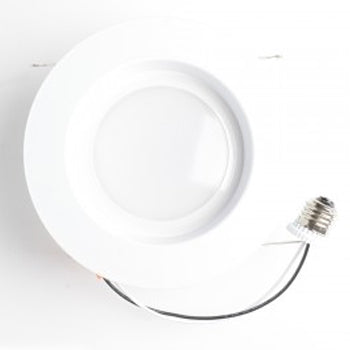 Westgate Manufacturing LED Trims 3 Inch - 4 Inch - 5/6 Inch (RDL6-30K-WP)
