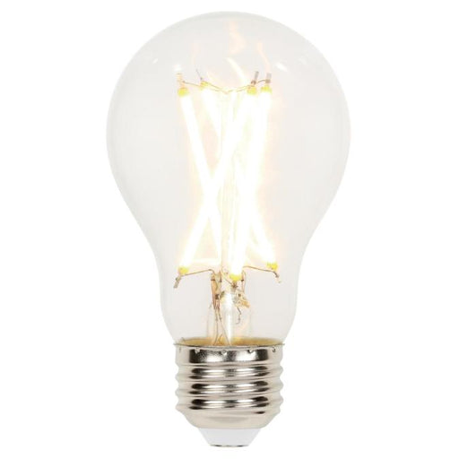 Westinghouse 10A19 Filament LED Dimmable Clear 27 (5167000)