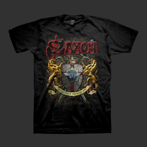 Shield 2018 Tour T Shirt