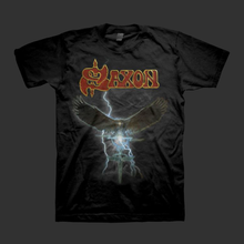 Load image into Gallery viewer, Thunderbolt Tour 2018 T Shirt
