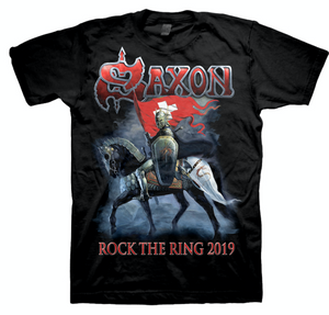 Rock The Ring 2019 Event T Shirt
