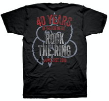 Load image into Gallery viewer, Rock The Ring 2019 Event T Shirt