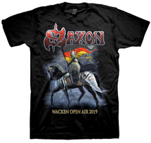 Load image into Gallery viewer, Wacken Open Air 2019 Event T Shirt