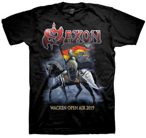 Wacken Open Air 2019 Event T Shirt