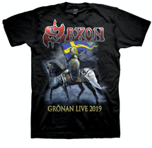 Load image into Gallery viewer, Grönan Live Festival 2019 Event T Shirt