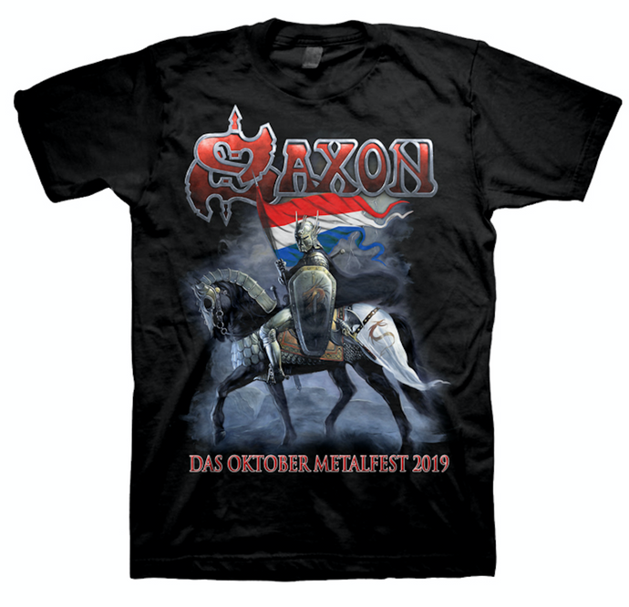Das Oktober Metalfest 2019 Event T Shirt