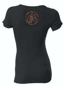 40th Anniversary Ladies Tour T Shirt
