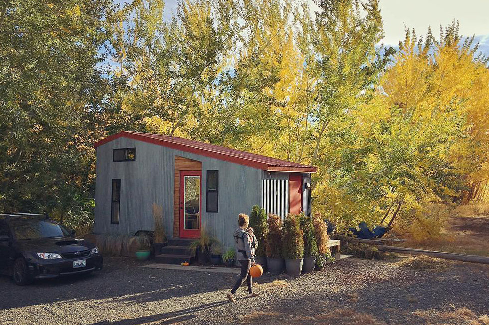 Shed Tinyhouse