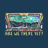 Are We There Yet - Color