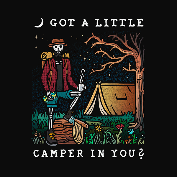 Got a little camper in you?