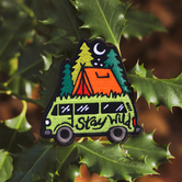 Stay Wild - PATCH