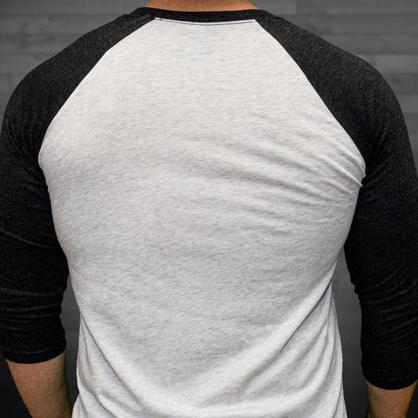 Intensity Raglan