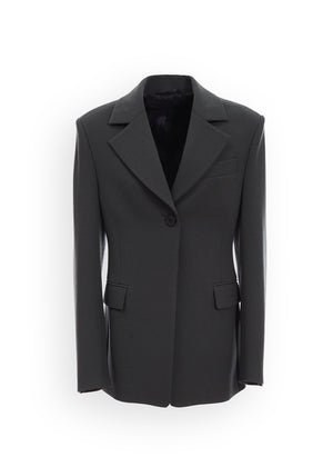 WOOL CLASSIC SINGLE JACKET