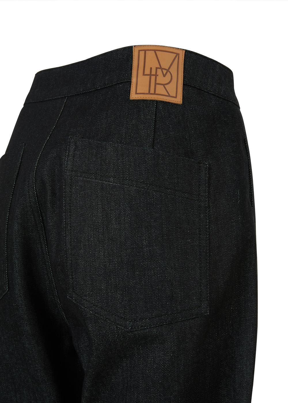 LVIR TWIST DENIM