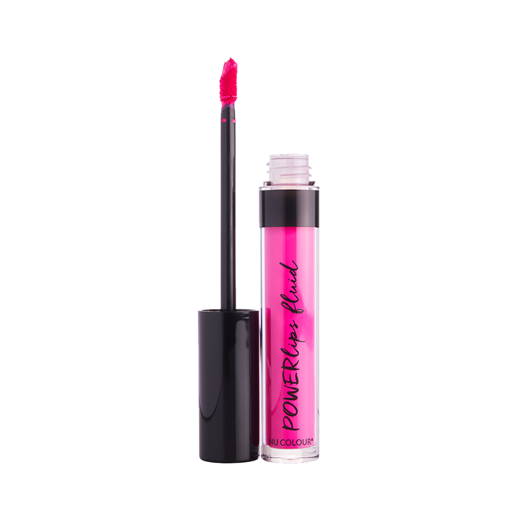 PowerLips Extended Wear Lipstick - 18 Colours