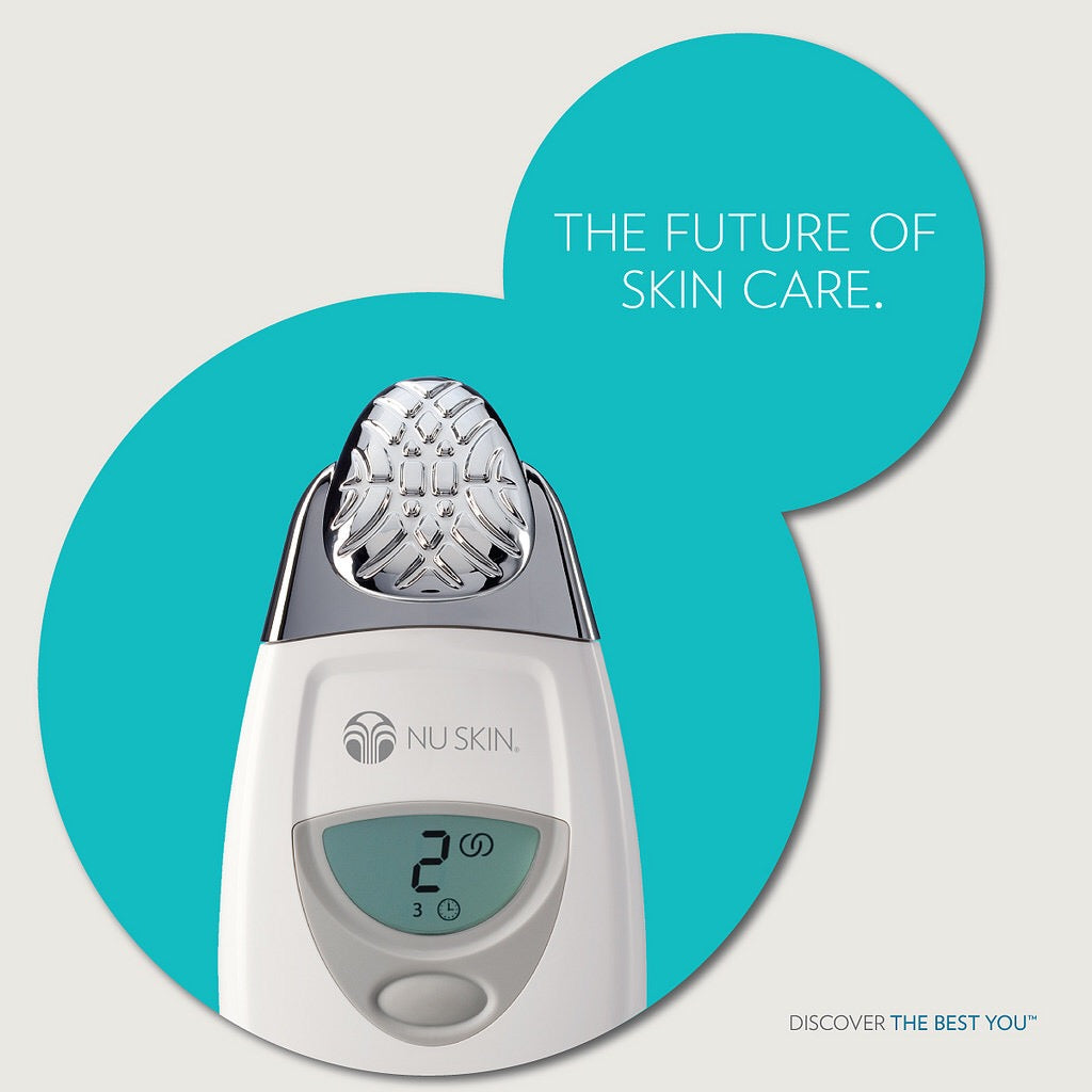 AgeLOC Galvanic Face & Body Spa