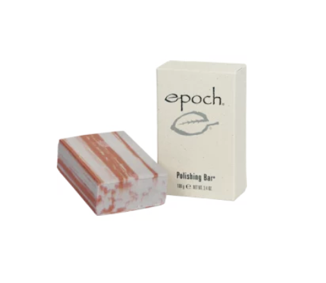 Epoch Polishing Bar (EXFOLIATE SOAP-FREE)