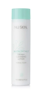 Creamy Cleansing Lotion Normal to Dry Skin