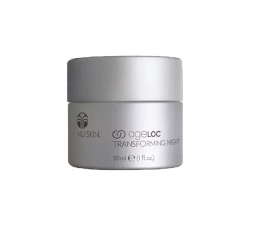 ageLOC Transforming NIGHT CREAM