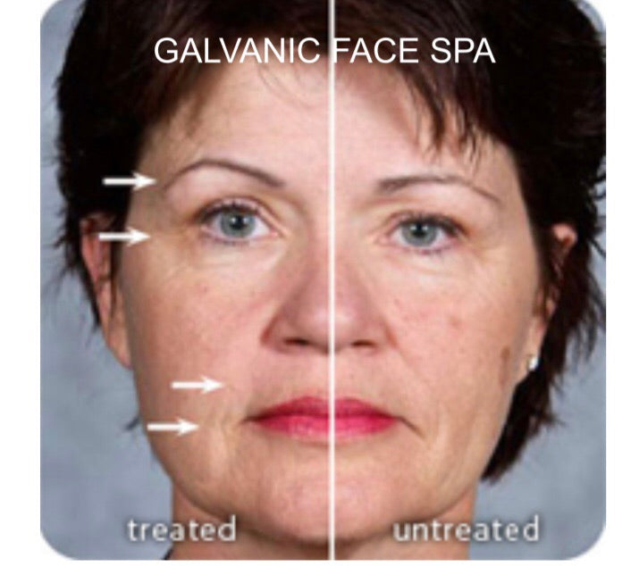 AgeLoc Galvanic Spa PACKAGE DEAL