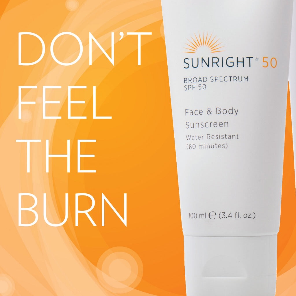 SPF 50 plus Sunscreen (150ml)