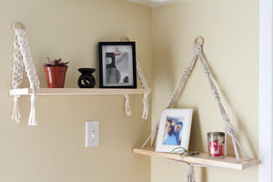 Reilly Hanging Shelf