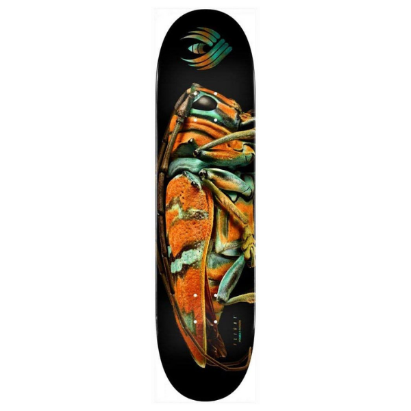 "Powell Peralta - Jewel Beetle Biss 9.0"" Deck"